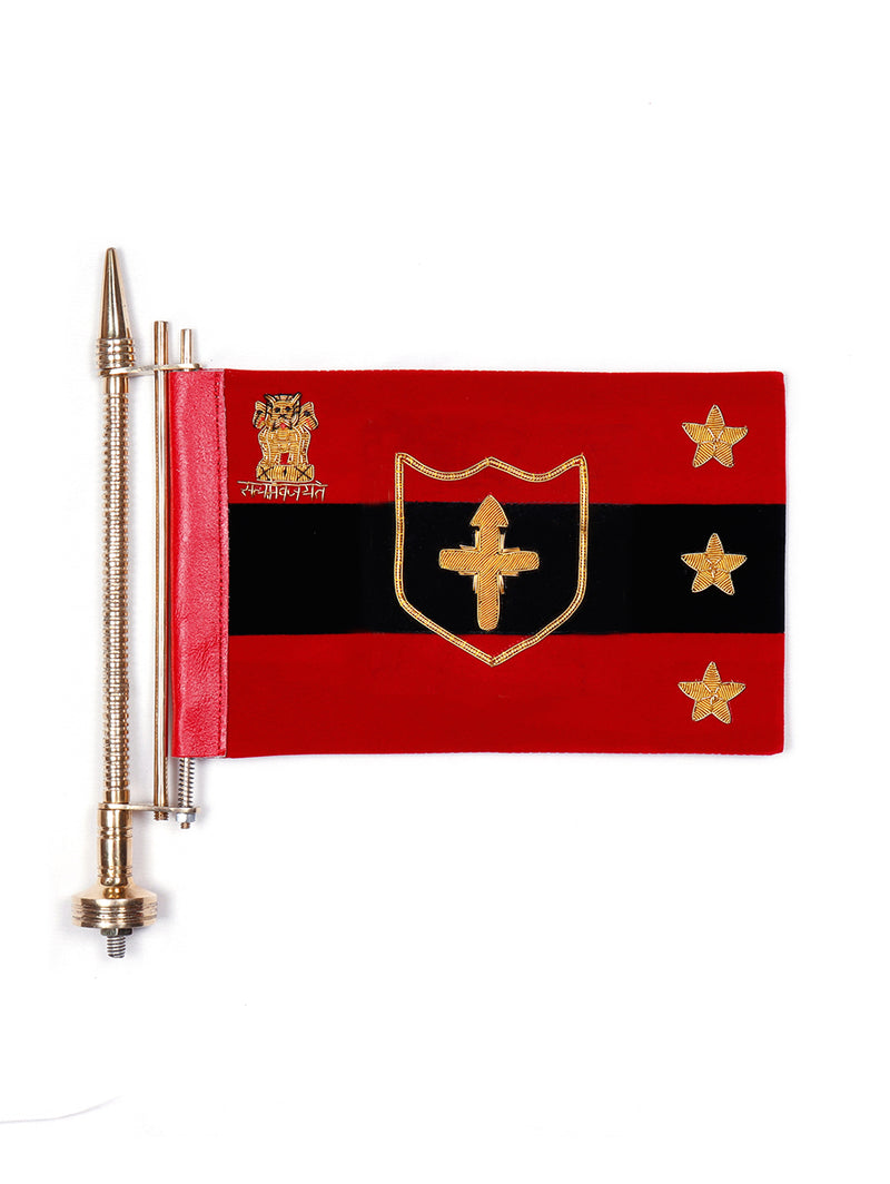 Flag Army Commander Northern Command