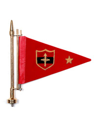 Flag Brigadier Northern Command