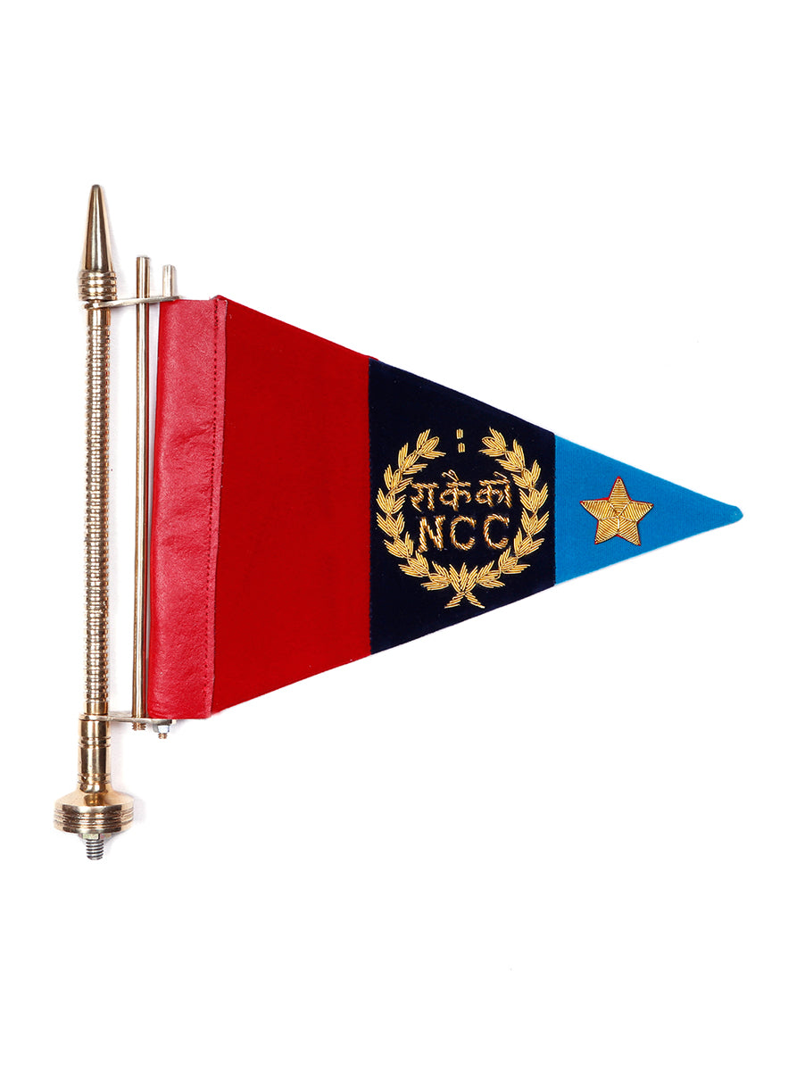 Flag Brigadier National Cadet Corps