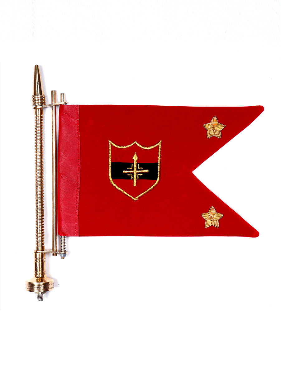 Flag Major General Northern Command