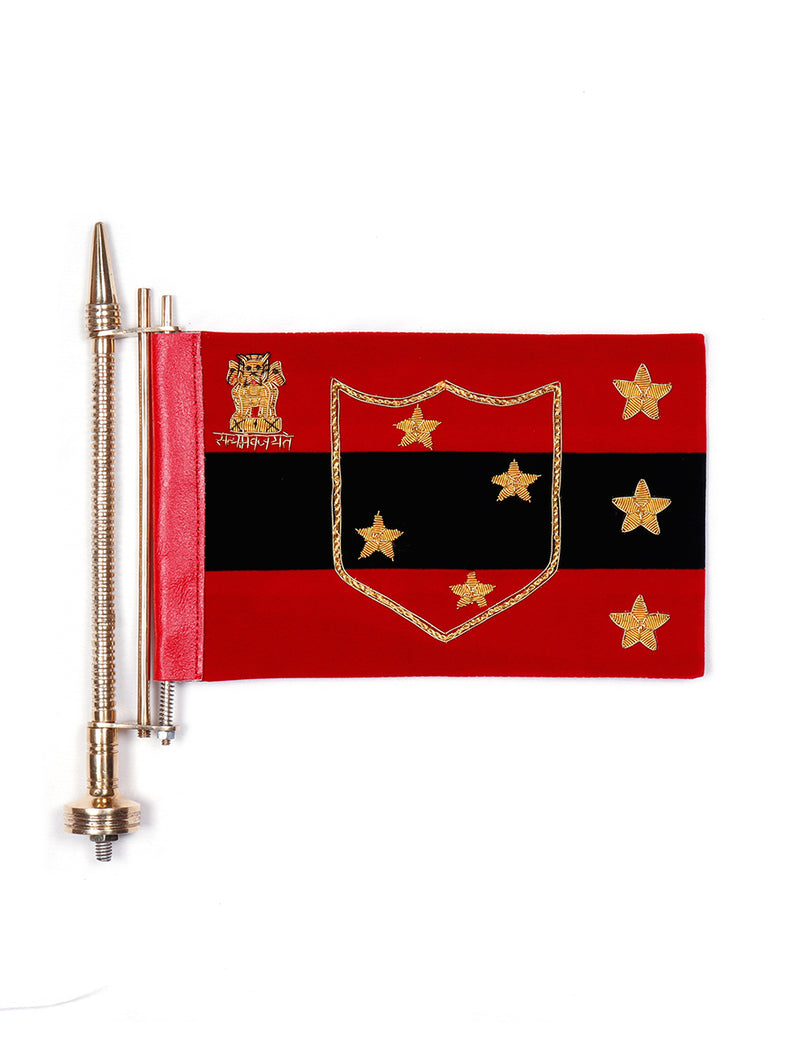 Flag Army Commander Southern Command
