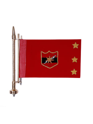 Flag Lieutenant General South Western Command