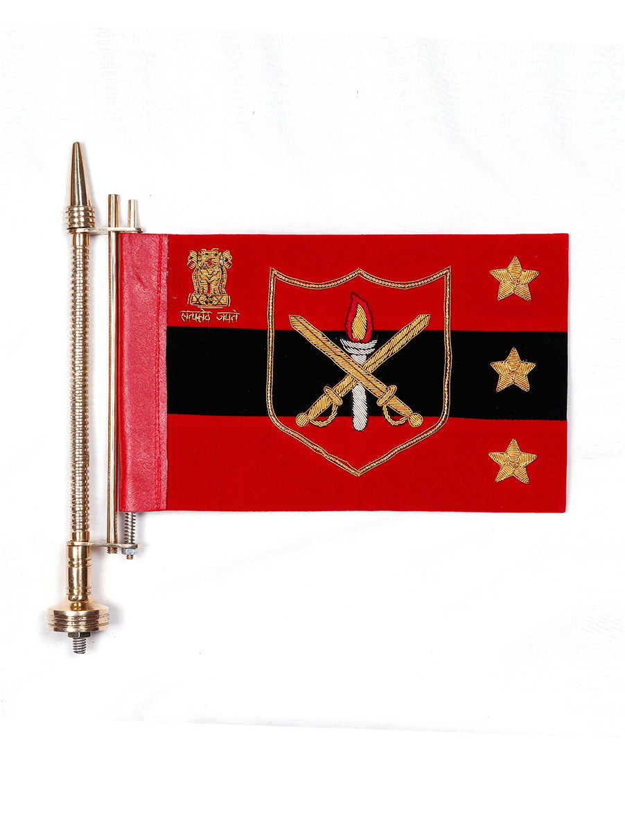 Flag Army Commander Training Command