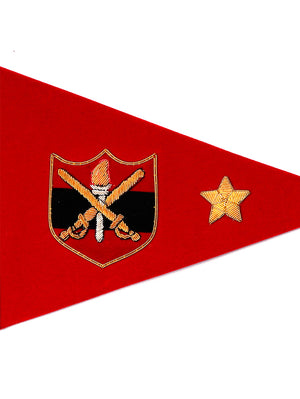 Flag Brigadier Training Command