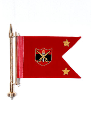 Flag Major General Training Command