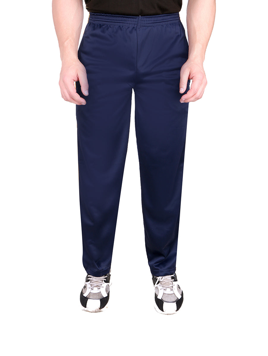 Blue Fashionable Lower for Men