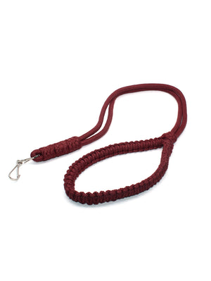 Lanyard Mahar Regiment Officer Double
