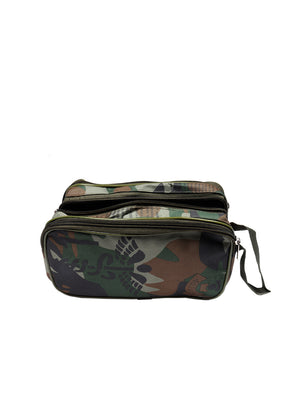 Camouflage Print Shaving Kit for Men
