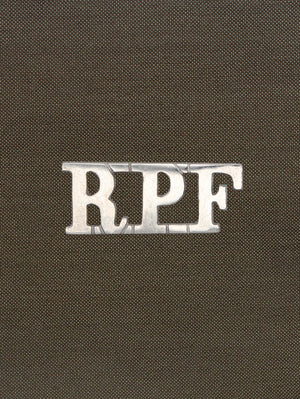 Shoulder Title Railway Protection Force