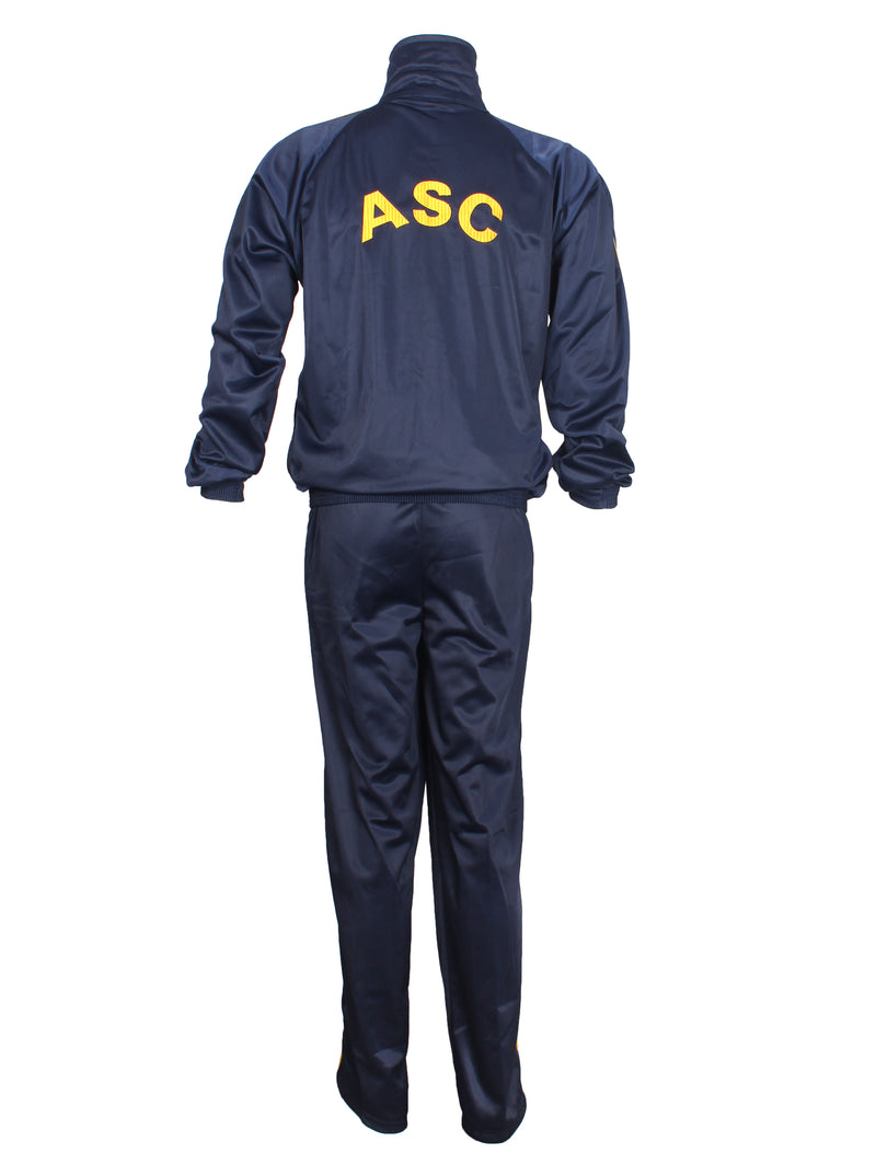 Tracksuit Army Service Corps