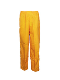 Yellow Micro Tracksuit for Men