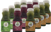 MIXED PACK (SUBSCRIPTION) - 12 DAYS DETOX KIT EVERY FOUR WEEKS