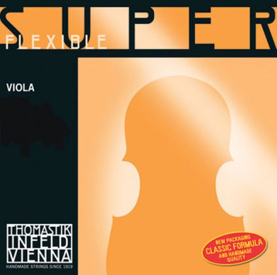 SuperFlexible Viola SET. 1/2 (2112.1,2112.1,2112.3,2112.4)*R