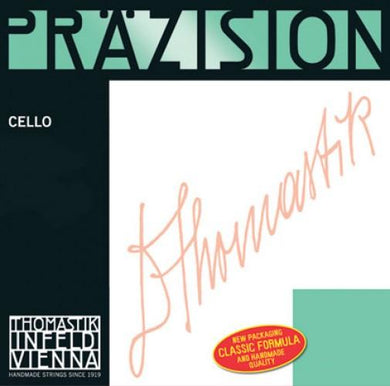 Precision Cello Set 4/4 - Weak (90,93,95,98)