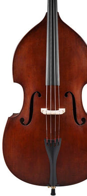 Avanti double bass outfit 1/4 - 3/4