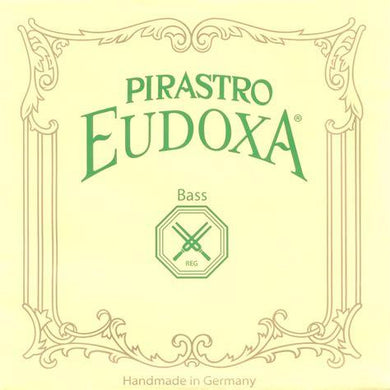 Eudoxa Bass Set Medium 3/4