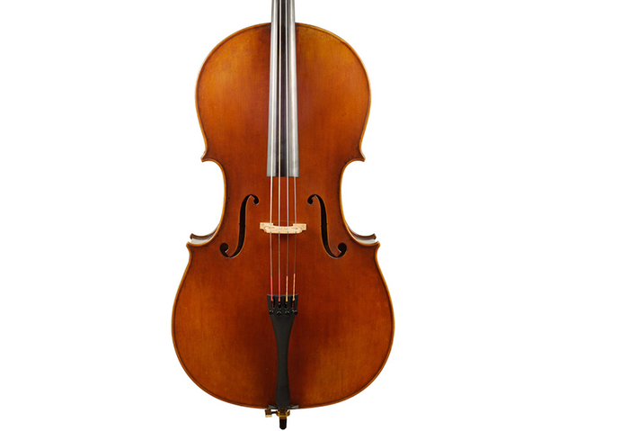 Concertante Antiqued Cello Montagnana 4/4