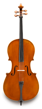 Load image into Gallery viewer, Eastman Master Series Stradivari Cello 4/4 & 7/8