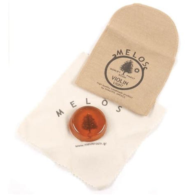 Melos Violin Light/Dark Rosin