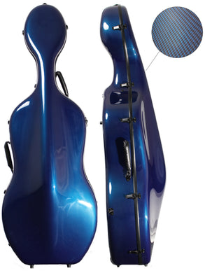 Orchestra Composite Carbon Cello Case