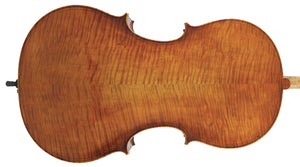 Heritage Series Brothers Amati (1616) Cello