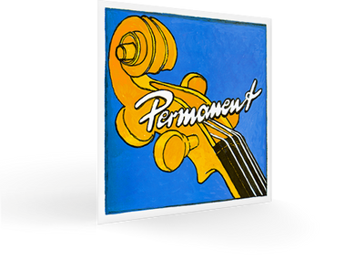 Permanent Cello Set