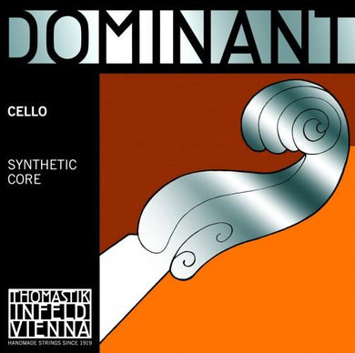 Dominant Cello SET (142,143,144,145) 4/4 - Weak