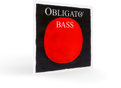 Obligato Bass Set 5th Tuning (Packet)