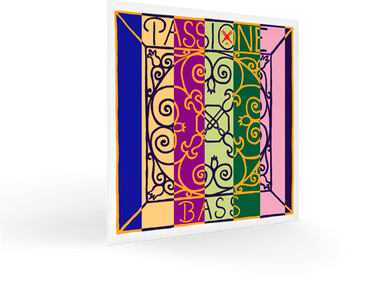 Passione Bass Orchestra Set