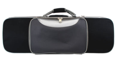 Primavera Oblong Violin Case (3/4 - 1/2)