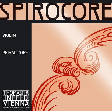Spirocore Violin SET. 4/4 - Weak (S8,S10,S12,S13)*R