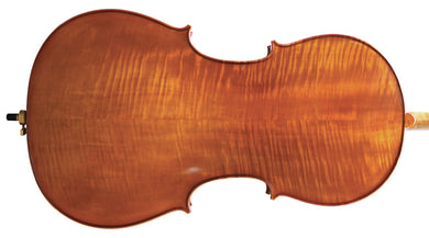 Westbury Cello Only (4/4 - 1/2)  Incl. 7/8