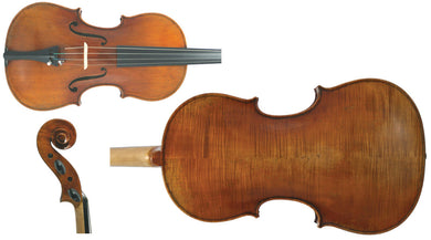 Eastman Young Master Viola 15 inches 15.5 inches 16 inches
