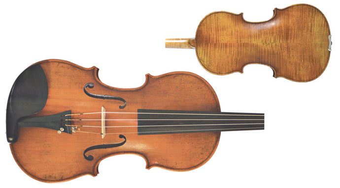 Eastman Young Master Violin 4/4 Only