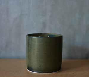 Large Candle in Ceramic - 700 ml