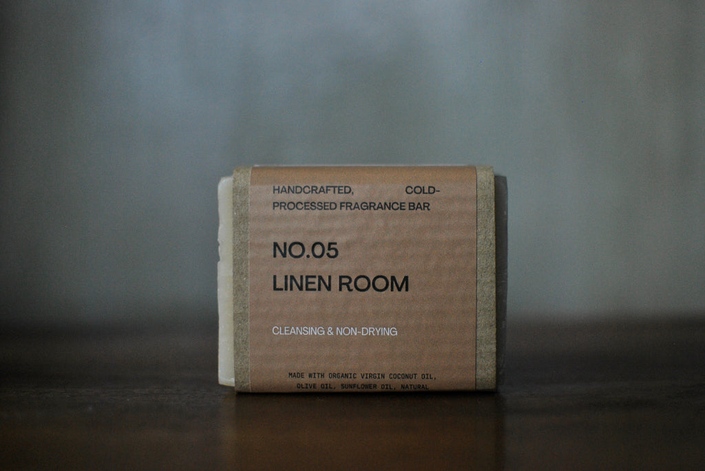 No.05 Linen Room Soap