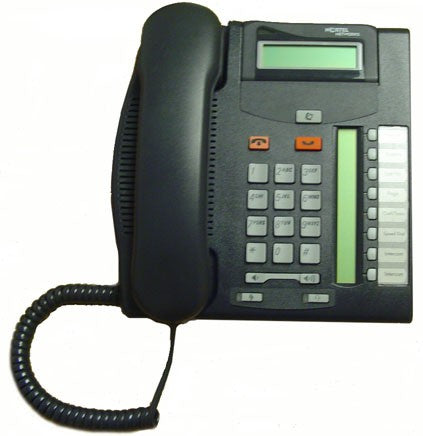 Avaya 7208 (Refurbished)