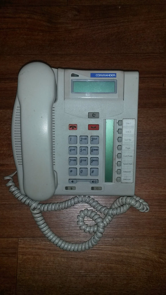 T7208 Business Series Telephone- Refurbished