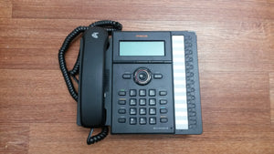 iPecs 8000 series 24 button series handset