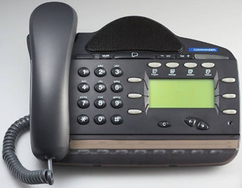 Commander Connect 760/40 Business Telephone LCD