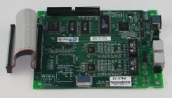 D1-DTK ISDN  card