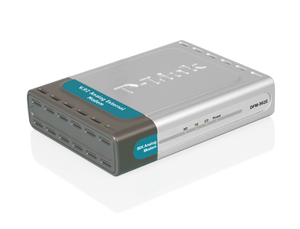 D-Link DFM-562E External Voice and Data Modem