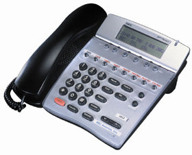 NEC DTR-8D-1A 8 Button Digital Telephone
