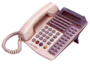 NEC ETW-16D-1A NDK Display Telephone
