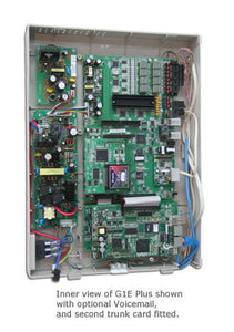 Hybrex G1E-Plus phone system main unit