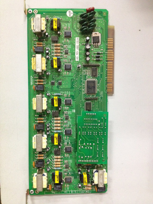 LG GDK-FPII SLIB Single Line Interface Board