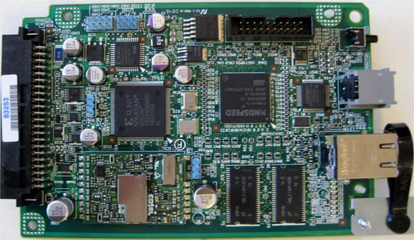 GIPU8 CIX40 IP Interface Card  (New)