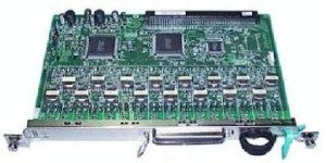 Panasonic KX-TDA0172X 16 port dig ext card