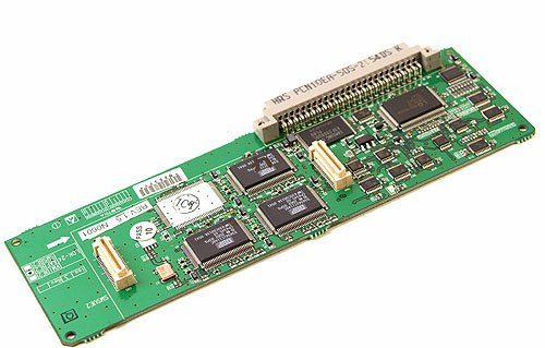 Aria 24 Auto Attendant Interface Board E
