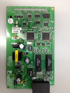 Aria 24 ISDN S/T Interface Board